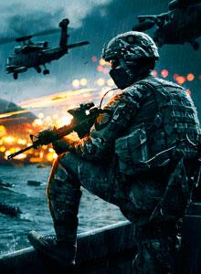 Battlefield 5 filtrado en una tienda suiza