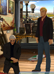 Broken Sword 5 – The Serpent's Curse: Episode 2 ya está disponible