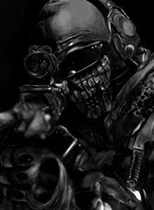 Sledgehammer muestra algo del nuevo Call of Duty