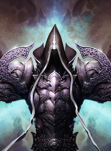 Gameplay de Diablo III Reaper of Souls para PS4