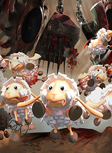 Flockers de Team17 confirmado para Steam Early Access