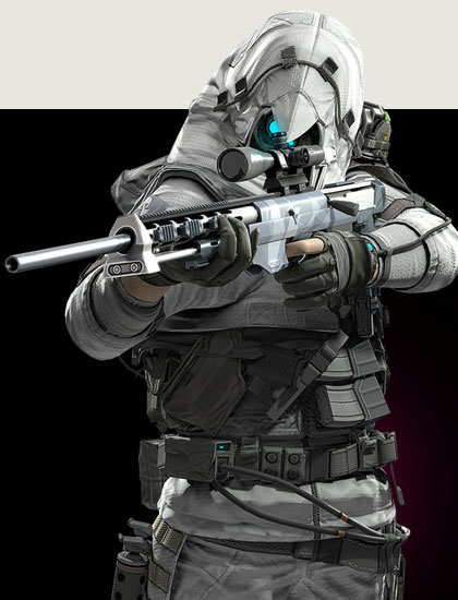 Análisis de Ghost Recon Phantoms para PC
