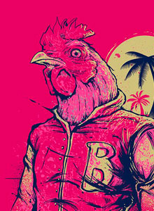 Hotline Miami 2: Wrong Number, nuevo trailer