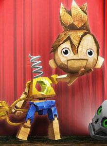 El PSN Plus de Mayo trae a Puppeteer y Muramasa Rebirth
