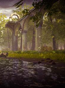 MIND: Path to Thalamus ya está en Steam Greenlight