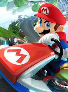 Unboxing de la edición coleccionista de Mario Kart 8