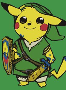 The Legend of Zelda y Pokémon ya tienen su propio Monopoly