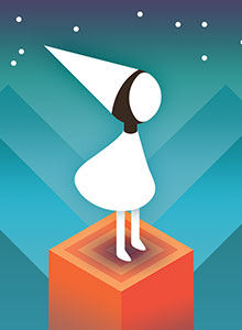 Monument Valley ya disponible para iOS