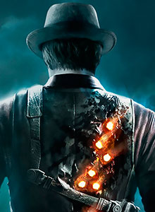 1080p y 30fps para Murdered: Soul Suspect en Xbox One y PS4