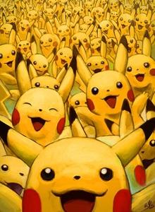 Pokémon se une a la fiesta Manga en BCN