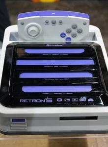 RetroN 5 está lista para salir al mercado