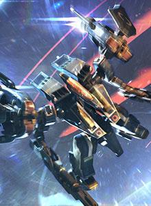 Análisis de Strike Suit Zero DC para PS4