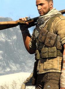 Sniper Elite 3 muestra la importancia de los vehículos