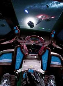 Star Citizen muestra nuevo gameplay y lanza la Alpha 2.0