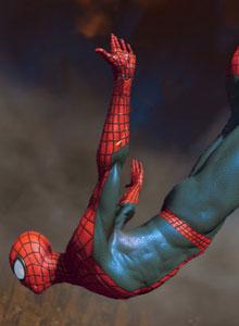 The Amazing Spider-Man 2 podría no llegar a Xbox One