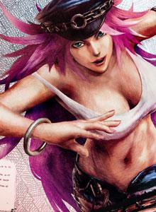 Se acerca la versión definitiva de Street Fighter IV