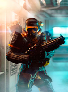 Nuevo tráiler cinematográfico de Wolfenstein: The New Order