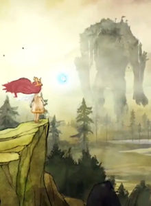 El último trailer de Child of Light es magia pura