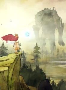 El último trailer de Child of Light es magia pura