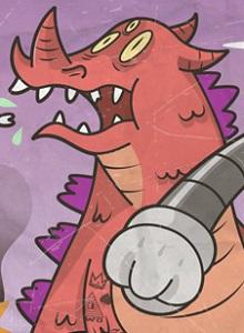 FicZone 2014: convención de cómic, animación y juegos en Granada