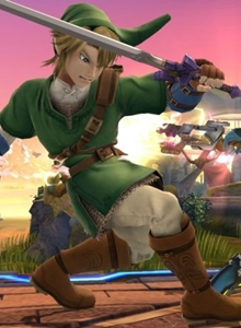 Aluvión de nuevas imágenes de Super Smash Bros. para 3DS y WiiU