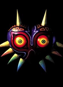 Majora's Mask ¿En camino para Nintendo 3DS?