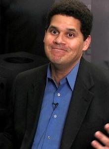 """Reggie critica a Sony: """"Así no se hacen las cosas"""""""