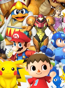 Nintendo Direct especial de Super Smash Bros. WiiU/3DS