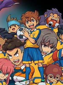 Inazuma Eleven GO Chrono Stones llega a 3DS en marzo
