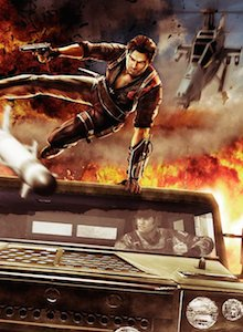 Just Cause 3 por fin fue confirmado