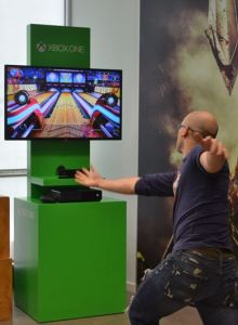 Opinión sobre Kinect de Xbox: ese oscuro objeto de… desecho