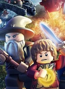 LEGO El Hobbit sale hoy a la venta