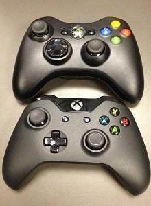 Lista de juegos retrocompatibles entre Xbox 360 y Xbox One