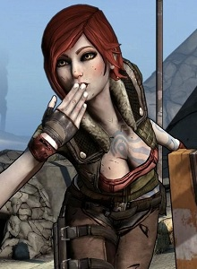 [Rumor] Pre-secuela de Borderlands 2 en camino