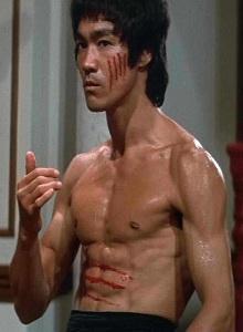 Bruce Lee formará parte del próximo juego de la UFC