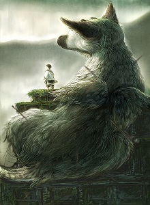 [E3 2014] Sony: «The Last Guardian no ha sido cancelado»