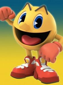Móstoles inaugura hoy una estatua permanente de Pac-Man