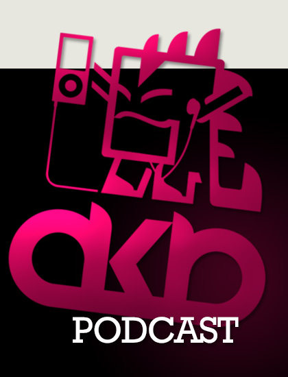 AKB Podcast 1×03