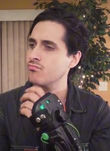 Razer presenta Eidolon, convierte tu vida en un videojuego