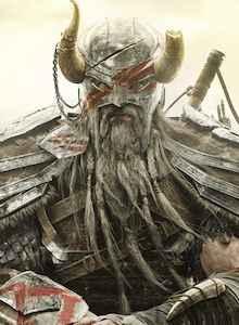 Craglorn: primera expansión de zona en Elder Scrolls Online