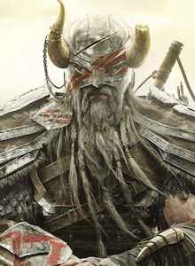 Infografía de The Elder Scrolls Online