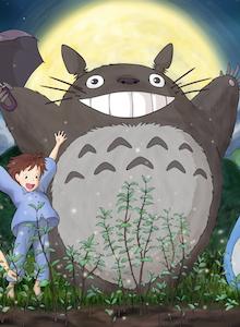 10 personajes clásicos del Manga y del Anime
