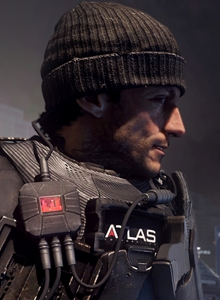 Call of Duty: Advanced Warfare enseña carátula y nuevos detalles