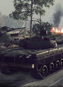 Armored Warfare, el nuevo F2P de tanques de Obsidian