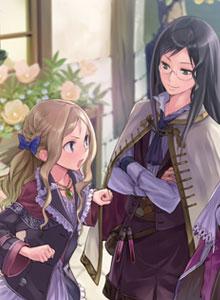 Tecmo Koei anuncia Atelier Rorona Plus: The Alchemist Of Arland