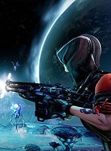 15 minutos de gameplay de Borderlands: The Pre-Sequel
