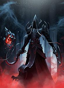 Diablo III Reaper of Souls confirmado para casi todas las consolas