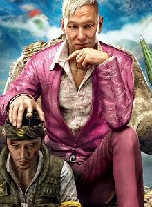 Ubisoft muestra un nuevo tráiler de Far Cry 4