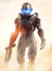 [E3 2014] Halo 5: Guardians, fecha para la beta multijugador