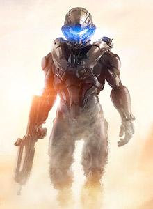 Halo 5: Guardians ha sido oficialmente anunciado